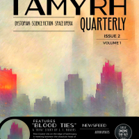 Tamyrh Quarterly - Issue 2