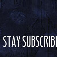 GDPR 2018 & 'Tamyrh Quarterly' Subscribers.