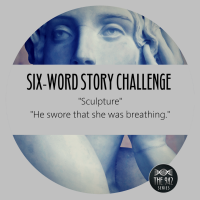 Six-Word Story Challenges - 2018