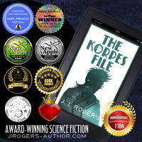 "Award Update - ""The Korpes File"""
