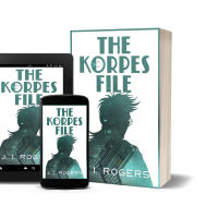 "Editorial Reviews for ""The Korpes File Series."""