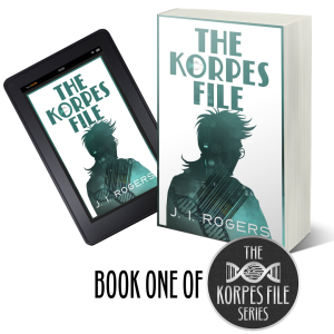 The Korpes File Series