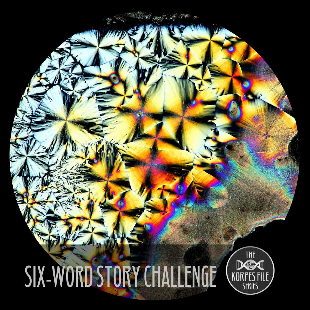 "Six-Word Story Challenge – ""AI"""